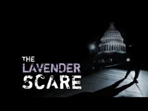lavender scare
