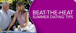 beat the heat summer ideas